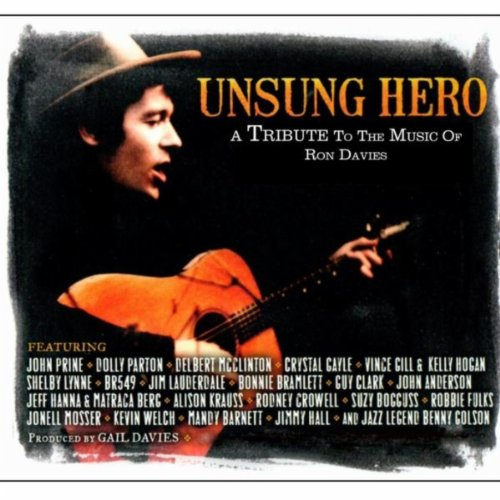 Unsung Hero: A Tribute to the ...