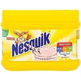 Nesquik Fresa en Polvo para Bebida - 1 x 300 gr