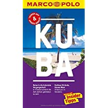 MARCO POLO Reisef??hrer Kuba: Reisen mit Insider-Tipps. Inklusive kostenloser Touren-App & Update-Service by Gesine Froese (2016-01-14)