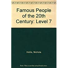 20th century heroes and heroines, 3: Level 7