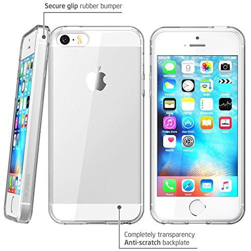 cover custodia iphone 5s
