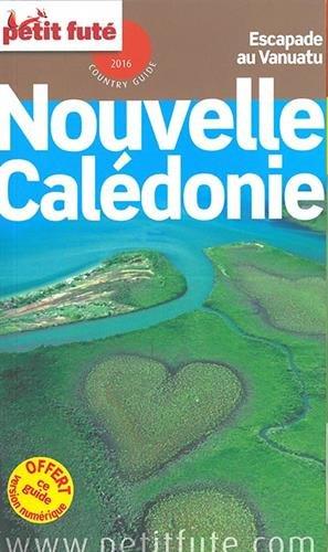 Book's Cover of Petit Futé NouvelleCalédonie Vanuatu