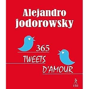 365 tweets d'amour
