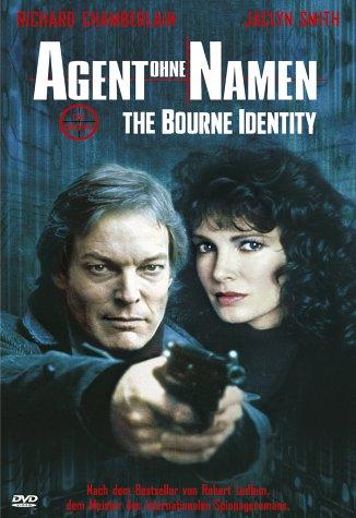Agent ohne Namen
