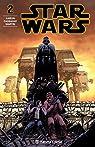 Star Wars nº 02 par Aaron