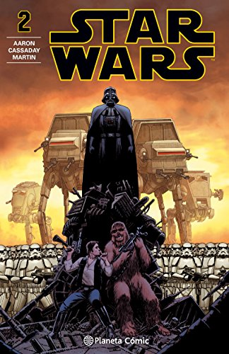 Star Wars nº 02 (Star Wars: Cómics Grapa Marvel)