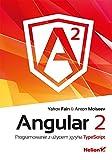 Angular 2 Programowanie z uzyciem jezyka TypeScript