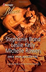 Once Upon a Valentine: All Tangled Up\Sleeping with a Beauty\Catch Me by Stephanie Bond (2012-01-24)