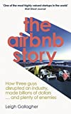 #5: The Airbnb Story: How three guys disrupted an industry, made billionsof dollars … and plenty of enemies