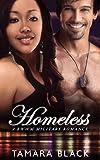 Homeless: BWWM Inspirational Romance