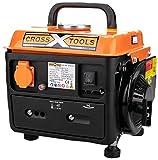 Cross Tools 68030CPG 800generatore a Benzina generatore di Corrente Generatore 1,5KW