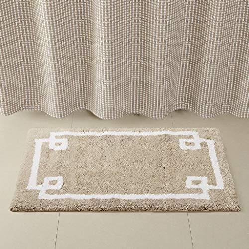 Madison Park Evan Baumwolle getuftet Teppich taupe 61x 101,6cm