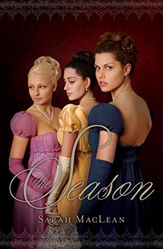 The Season (English Edition)