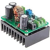 Generic de step Up Aumente de DC DC Corriente Alimentación, módulo 12V de 60V a 12V de 80V 600W 10A