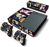 Best Player Xbox  Games - Designer XBOX One Soccer Footbal Player Vinyl Sticker Review