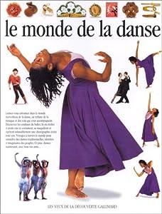 """Afficher """"MONDE DE LA DANSE LE"""""""