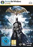 Cheapest Batman: Arkham Asylum on PC
