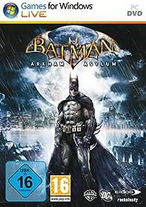 Batman Arkham Asylum [import anglais]