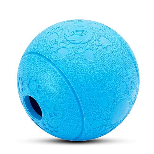 Raffaelo Hundespielzeug Ball, Hundeball Interaktive Spielzeuge f
