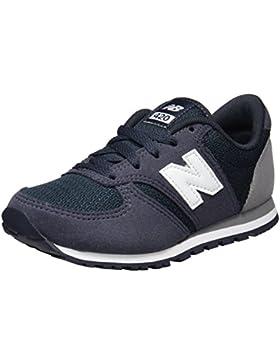 New Balance 420, Zapatillas Unisex niños