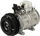 DENSO DCP17003 Kompressor, Klimaanlage
