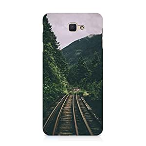 Hamee Designer Printed Hard Back Case Cover for Samsung Galaxy A3 (2017) / A3 2017 Design 1598
