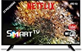 "Best smart TV - Infiniton Smart TV 32"" LED USB Enregistreur Review"