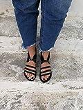 Hermes Greek Leather Slip on Summer Sandals, Handmade from real leather, Women Shoes, Women Gladiators, Summer Flats, Summer Slide Sandals, Leather Greek Women Sandals
