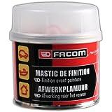 Facom 006053 Mastic Polyester de Finition 150 g