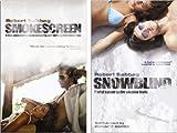 Smokescreen / Snowblind