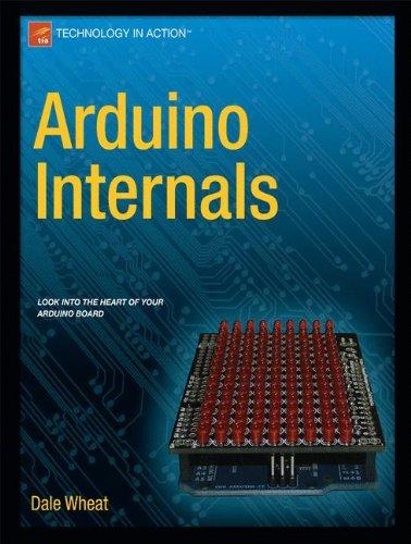 Arduino Internals (Technology in Action)