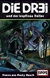 Die Drei... und Der Kopflose Reiter, Folge 07 [Musikkassette]