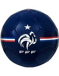 Ballon de football FFF - Collection officielle Equipe de France - Taille 5