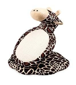 Ancol Acticat Giraffe Tubby Activity Centre