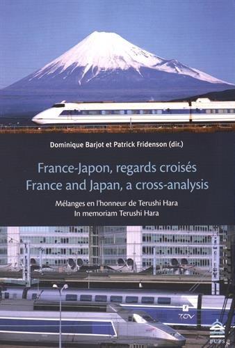 France-Japon, regards croiss : Mlanges en l'honneur de Terushi Hara