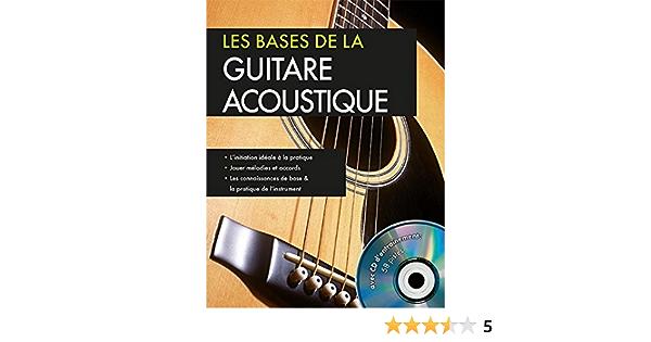 Akustikgitarre Basiswissen Inkl Ubungs Cd Amazon De Frank Walter Fremdsprachige Bucher