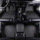 Homeve Tapis de Sol sur Mesure pour Audi Tous Les modèles a3 8v a4 b7 b8 b9 q7 q5 a6...
