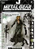 Metal Gear Solid Ultra Action Figur