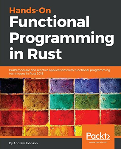 Hands-On Functional Programming in RUST por Andrew Johnson