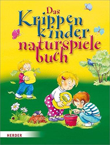 Das Krippenkindernaturspielebuch - Gärtnern Fensterbank