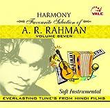 #6: Harmony Soft Instrumental A. R. Rahman - Vol. 7