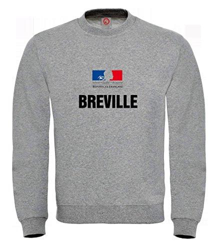 sweat-shirt-breville-gray