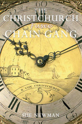 The Christchurch Fusee Chain Gang Cover Image