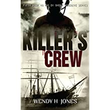 Killer's Crew (The DI Shona McKenzie Mysteries Book 5)