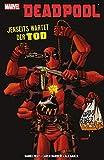 Deadpool: Jenseits wartet der Tod -
