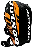 Dunlop, Portaracchette, linea: Play, colore:arancione, 2016