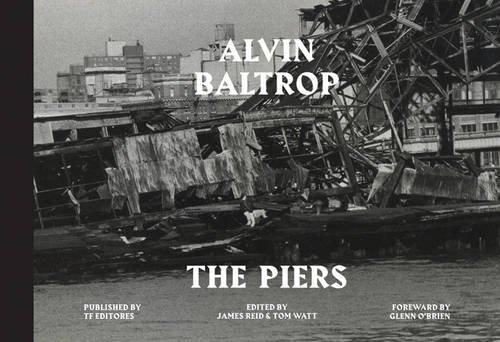 The Piers por Alvin Baltrop
