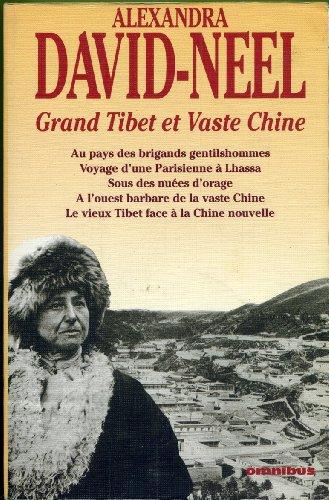 Grand Tibet Et Vaste Chine [Pdf/ePub] eBook