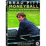 Moneyball [DVD] [2011] by Brad Pitt