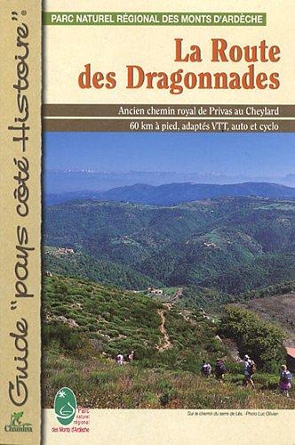 La Route des Dragonnades